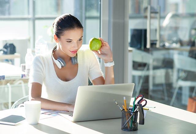 Kilo Vermenize Yardımcı Olacak 7 Ofis Alışkanlığı