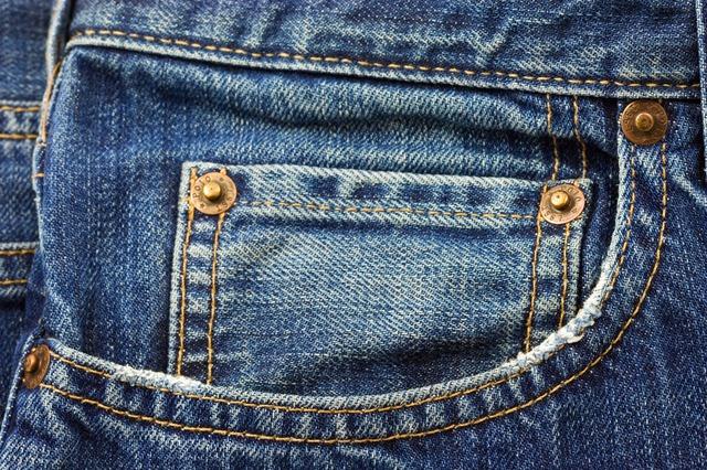 Kot pantolonlardaki küçük cepler ne işe yarıyor?