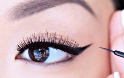 Göz Şeklinize Göre Nasıl Eyeliner Sürmelisiniz?