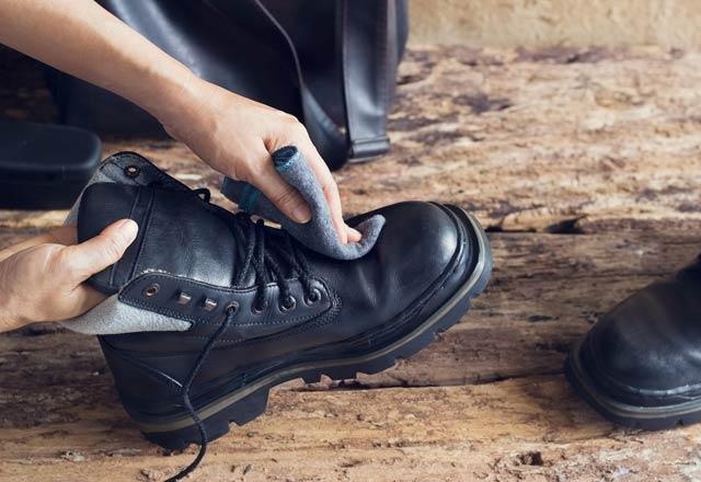 Ayakkabı Bakımında En Pratik Yöntemler