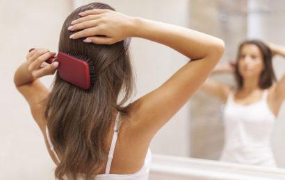 Saçların Kururken Elektriklenmesi Nasıl Önlenir?