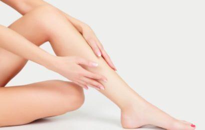 Bacaklarda Tahrişi Önlemenin 8 Yolu