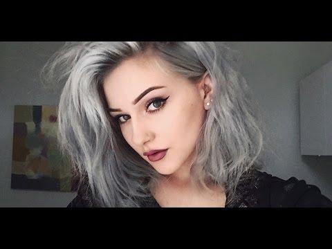 Beyaz Saçları Saklamanın 6 Basit Yolu