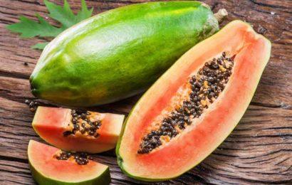 Papaya Çekirdeklerinin 5 Faydası