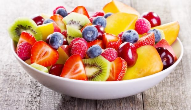 Kilo Verdiren Meyveler Nelerdir?