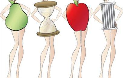 Vücut Tipine Göre Gelinlik Seçimi