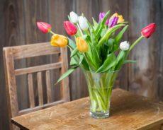 Çiçekleriniz Uzun Süre Canlı Kalması İçin 5 Öneri
