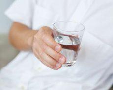 Vücudun Su İhtiyacını Gideren Besinler