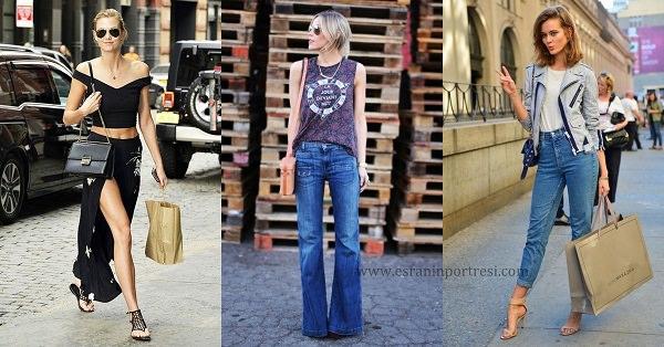 Minyon Kadınlar Nasıl Giyinmeli ?