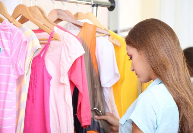 Kıyafet Seçiminde Yapılan 5 Hata