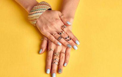 Hangi parmağa hangi yüzük takılmalı?
