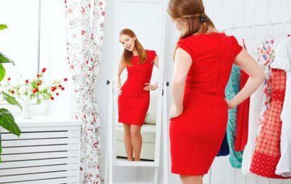 Vücut tipinize uygun elbise seçimi